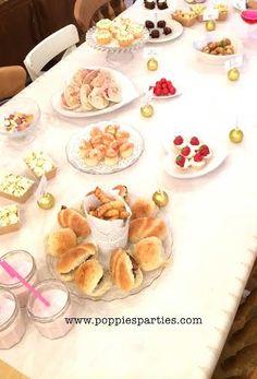 Last Minute Party Food Ideas