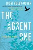 The Absent One (Department Q Series #2) by Jussi Adler-Olsen.  Staff Picks, December 2013.