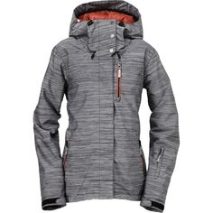 Roxy Meridian Insulated Snowboard Jacket (Women's) | Peter Glenn