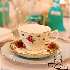 Riviera Maison taza de té Cup of Tea Classic