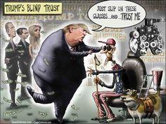(9) trump cartoonn - Twitter Search
