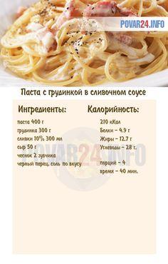 Clean Recipes, Cooking Recipes, Healthy Recipes, Good Food, Yummy Food, Tasty, Russian Recipes, Proper Nutrition, No Cook Meals