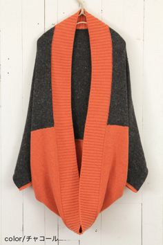 **gotta love a cozy sweater...great colors**
