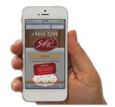 Webfactories USA | MOBILE WEB APPS Usa Mobile, Mobile Web, Apps, Phone, Products, Telephone, App, Mobile Phones, Gadget
