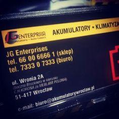 #akumulatory_wroclaw #akumulator #660066661 #akumulatorywroclaw.pl