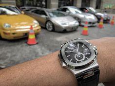 Pp5726 #watches #watchnerd #watchporn #watchanish #watchstore #watchoftheday #wristgame #wristshot #indohorology #horology #instawatch #luxurywatch #ap #audemarsholics #audemarspiguet #patekphilippe #hublot #franckmuller #panerai #richardmille #limitededition #watchaddict #hublot #tourbillon #classiccar #porsche #lamborghinidiablo #supercar #luxurycar by 5_k_w #panerai