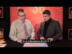 This is an excerpt from CAS3: Teaching the Bridge-to-10 Strategy for Addition Number Facts. Subscribe to ORIGO Education's online professional learning sessi...