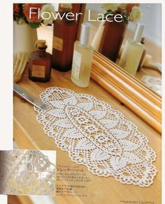 ONDORI Crochet Lace 2 - רחל ברעם - Picasa Web Albums