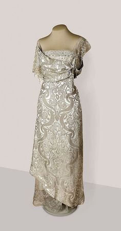 Image result for callot soeurs 1916