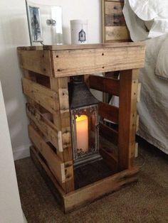 22 Nightstand Ideas For Your Bedroom