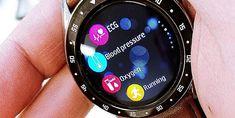 Amazing ECG Smartwatch Takes United Kingdom By Storm Smartwatch, Bloating Detox, Benefits Of Working Out, Ecg, Emom Workout, Gaston Y Daniela, Reduce Dark Circles, Bloated Belly, Helen Mirren