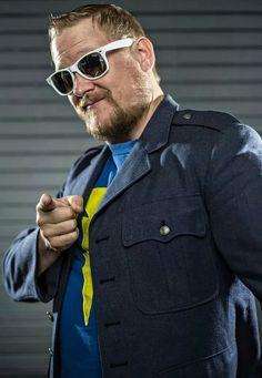THE RETURN OF THE SKA PUNK BAND REEL BIG FISH http://punkpedia.com ...