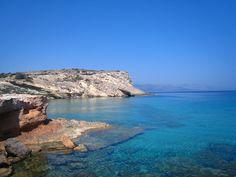 Koufonisi, Greece