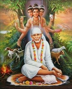 Devotees around the world are eagerly waiting for Shirdi Gurupournima 2013 to offer their prayers to Shri Sai Baba.
