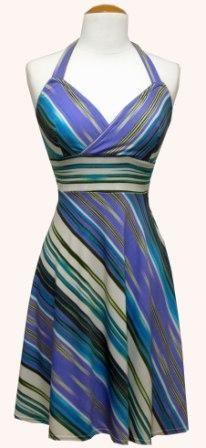 Margarita Dress Blushing Boutique Vancouver