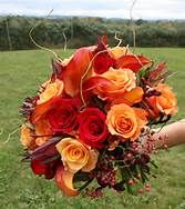 Im carzy about this! pictures of fall brides - Bing Images
