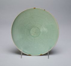 """Bowl with Radiating Petals and Two Fish Goryeo dynasty "" From the Art Institute of Chicago."