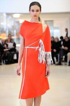 Stéphanie Coudert Printemps/Eté 2015, Haute Couture - Défilés (#20762)