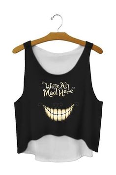 c5903cff10b0 Amazon.com  Women s Summer Emoji Cute Girls Funny Vest Loose Tank Crop Tops  T