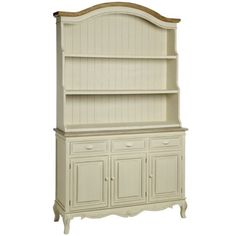 French Country Style Kitchen Dresser – Allissias Attic & Vintage French Style