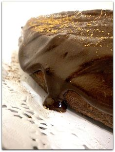 """""""The best Chocolate cake ever"""""""