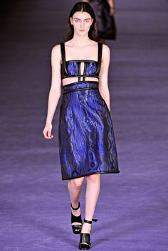 Christopher Kane   Fall 2012 Ready-to-Wear Collection   Style.com