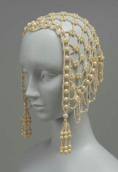 victorian headdress   Tumblr