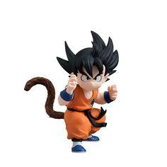 Crunchyroll - Store - Dragon Ball Styling - Son Goku