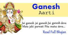 Jai Ganesh Jai Ganesh Jai Ganesh Deva – Ganesh Bhajan