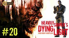 Dying Light Gameplay Walkthrough (PC) Part 20:Find The Embers/Higher Edu...