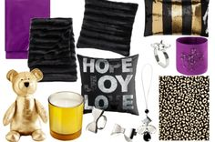 H Home Winter Holiday Collection - HM Home Winter Holiday 2011 Collection