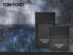 Tom Ford's Noir - Available NOW!