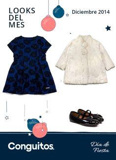 Let´s party! Conguitos presenta los looks más elegantes en versión mini para estas fiestas :) No te lo pierdas, en el Blog de Conguitos -> http://www.conguitos.es/es/blog/looks-festivos/