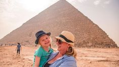 """I love seeing the world through my daughter's eyes, and I appreciate her curiosity and reserved sense of adventure. Travelling as a solo mum doesn't come without its challenges, but they're far outweighed by the benefits."" The post What my 5-year-old daughter learned about the world – and what I learned about her – on a trip to Egypt appeared first on Intrepid Travel Blog."