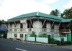 Sorsogon - A Stopover at Juban's Old Houses ~ Pinoy Adventurista