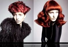 British Hairdressing Awards 2011