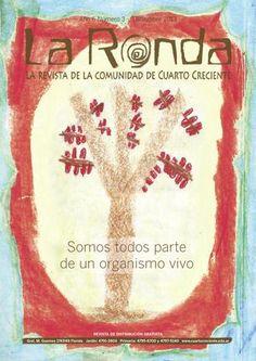 La Ronda, la revista de la comunidad de Cuarto Creciente. Diciembre 2013