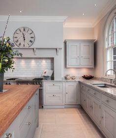 Bespoke New Home | Lewis Alderson