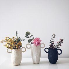 Tara Burke / @taracarbonara ceramics #Pottery #Ceramics
