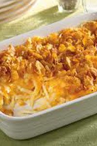 Holiday Potatoes  Walnut Creek Cheese - Amish Country's Finest Foods
