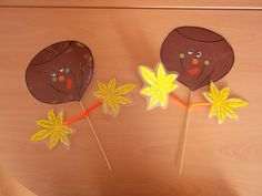 A menina castanha Fall Crafts, Crafts For Kids, Arts And Crafts, Diy Crafts, Autumn Activities, Working With Children, Autumn Theme, Paper Gifts, Halloween