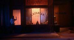 """Inferno (1980) directed by Dario Argento.    """"La seconda chiave è nei sotterranei."""""""