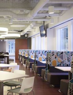 Usc Darla Moore Building With Allsteel 39 S Take 5 Hedge And Mindshare Herald Office Solutions
