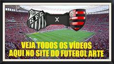 Santos joga bem, mas não sai do 0 contra o Flamengo, veja todos os vídeos deste jogão aqui... http://futebolcomarte.wix.com/santos-futebol-arte#!vdeos-de-santos-0-x-0-flamengo/c1abi não percam !!!