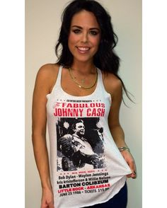 Country Deep Women's Johnny And Friends 80'S Concert Racer Back Tank Top  $27.95 http://www.countryoutfitter.com/products/59446-womens-johnny-and-friends-80s-concert-racer-back-t?lhs=u_p_p_n_a&lhb=MP&lhc=womens_apparel&lhg=country_deep&utm_source=pinterest&utm_medium=social