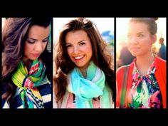My Week in Outfits! ♥ London + Paris----i love the last outfit the most and the songs!