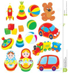 toy clip art - Google Search