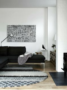 House Tour | A charming Melbourne Abode