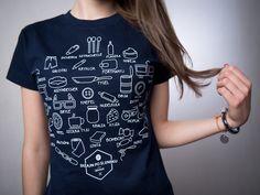 Koszulka Słownik Ślonski