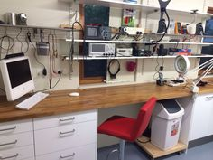 Whats your Work-Bench/lab look like? Post some pictures of your Lab. - Page 31
